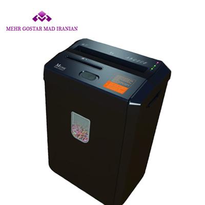 cms کاghth khrdکn MM 800 1 - کاغذ خردکن ایرانی مهر MM-600 - قدرتمند و با دوام