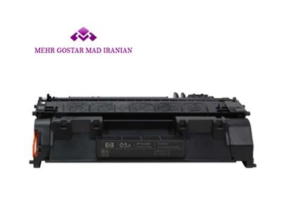 cms cartridge A05 - کارتریج تونر مهر مشکی  Black Toner 05A