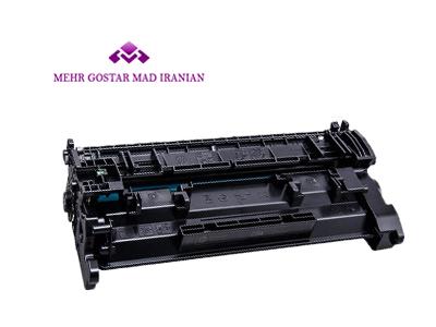 cms cartridge A26 - کارتریج تونر مشکی اچ پی  HP Black Toner 26A