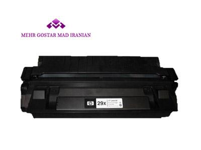 cms cartridge X29 - کارتریج تونر مشکی اچ پی   HP Black Toner 29X