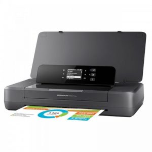 پرینتر جوهرافشان اچ پی مدل OfficeJet 202 Mobile HP OfficeJet 202 Mobile Inkjet Printer