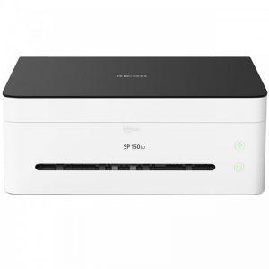 پرینتر چندکاره لیزری ریکو مدل SP 150SU Ricoh SP 150SU Multifunction Laser Printer
