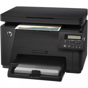 پرینتر لیزری اچ پی مدل LaserJet Pro MFP M176n HP Color LaserJet Pro MFP M176n Laser Printer