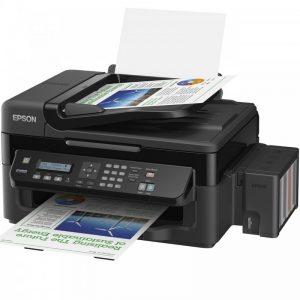 p 1 2 12 thickbox default پrیntr gohrاfshاn rnگی چndکاrhی اپson mdl L550 Epson L550 Multifunction Inkjet Color Printer 300x300 - کارتریج تونر اصل