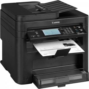 پرینتر لیزری چندکاره کانن مدل i-SENSYS MF216N Canon i-SENSYS MF216N Multifunction Laser Printer