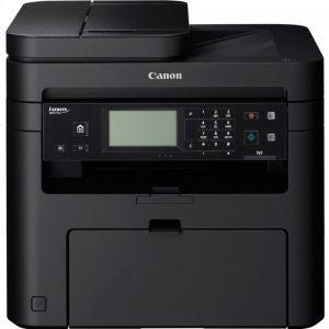 پرینتر چندکاره لیزری کانن مدل i-SENSYS MF217w Canon i-SENSYS MF217w Multifunction Laser Printer