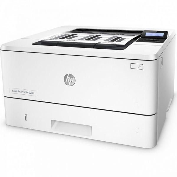 پرینتر لیزری اچ پی مدل LaserJet Pro M402dn HP LaserJet Pro M402dn Laser Printer