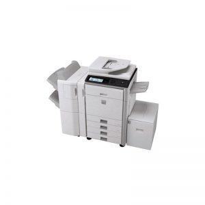 دستگاه کپی شارپ Sharp AR-M452X Photocopier