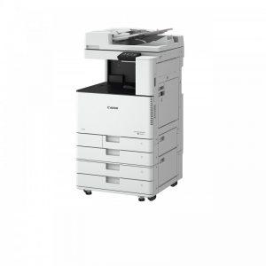 دستگاه کپی لیزری رنگی کانن مدل imageRUNNER C3025i Canon imageRUNNER C3025i Color Laser Photocopier