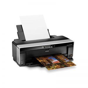 پرینتر اپسون استایل فتو آر ۲۰۰۰ Epson Stylus Photo R2000 Photo Printer