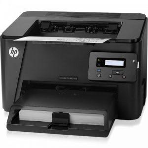 پرینتر لیزری اچ پی مدل LaserJet Pro M201dw HP LaserJet Pro M201dw Laser Printer