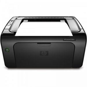 پرینتر لیزری اچ پی مدل LaserJet Pro P1109w HP LaserJet Pro P1109w Printer