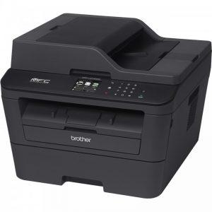 پرینتر چندکارهی لیزری برادر مدل MFC-L2740DW brother MFC-L2740DW Multifunction Printer