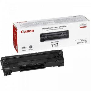 کارتریج تونر کانن مدل 712 Canon 712 Toner