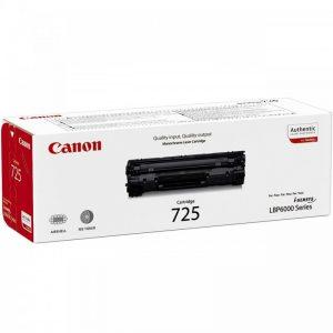 کارتریج تونر کانن مدل 725 Canon 725 Toner