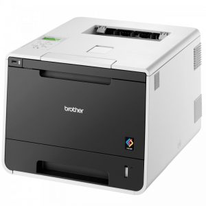 پرینتر لیزری برادر مدل HL-L8350CDW Brother HL-L8350CDW Laser Printer