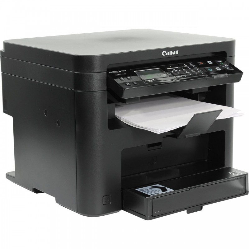 پرینتر چندکاره لیزری کانن مدل i-SENSYS MF231 Canon i-Sensys MF231 Multifunction Laser Printer