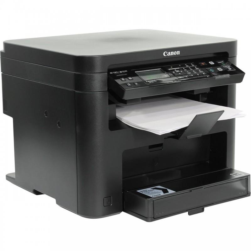 پرینتر چندکاره لیزری کانن مدل i-SENSYS MF231 Canon i-Sensys MF231 Multifunction Laser Printer