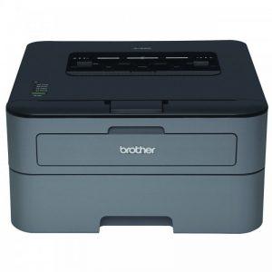 پرینتر لیزری برادر مدل HL-L2320D Brother HL-L2320D Laser Printer