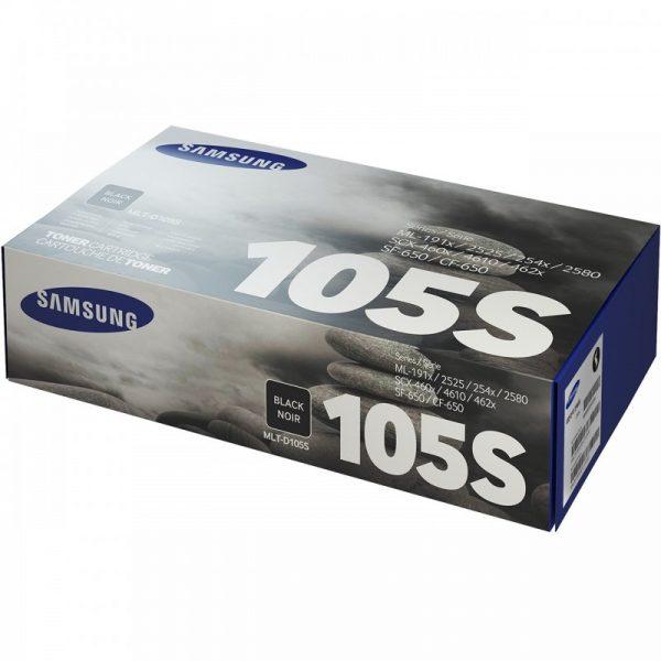 کارتریج تونر سامسونگ MLT-D105S Samsung MLT-D105S Toner