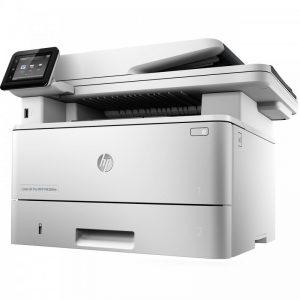 پرینتر چندکاره لیزری اچ پی مدل LaserJet Pro MFP M426fdw HP LaserJet Pro Multifunction M426fdw Printer