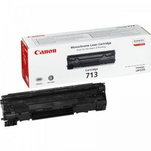 کارتریج تونر کانن مدل 713 Toner Canon ساخت ایران