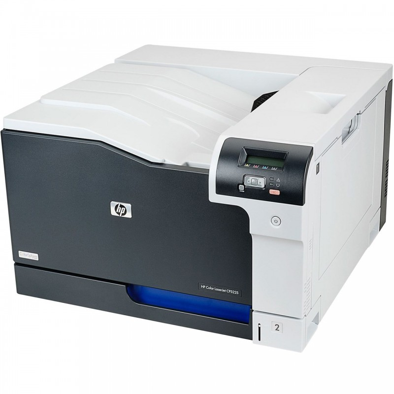 پرینتر لیزری رنگی اچ پی مدل LaserJet Professional CP5225n HP Color LaserJet Professional CP5225n A3 Printer