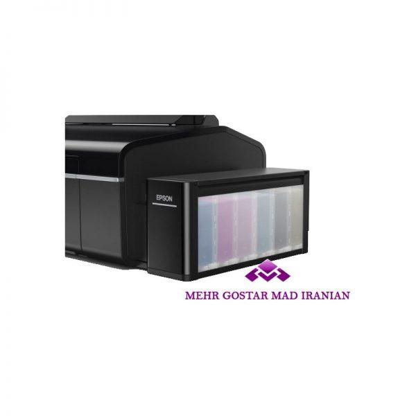 پرینتر جوهر افشان اپسون مدل L805 Epson L805 Inkjet Printer