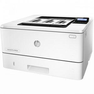 پرینتر لیزری اچ پی مدل M402n HP LaserJet Pro M402n Laser Printer