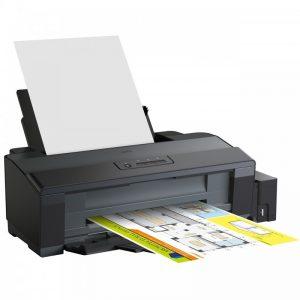 پرینتر جوهر افشان اپسون مدل L1300 Epson L1300 Inkjet Printer