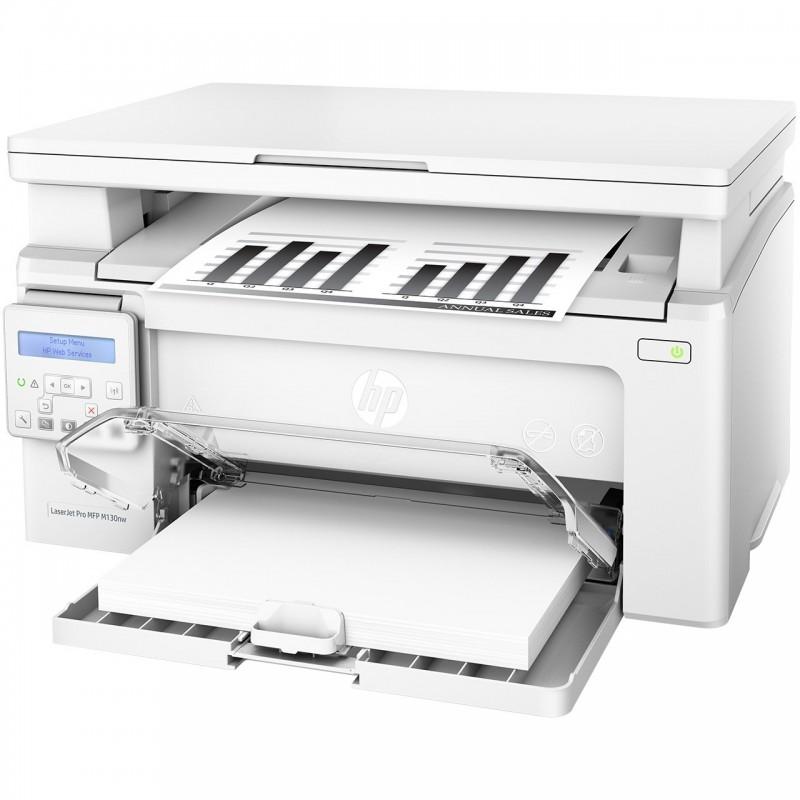 پرینتر چندکاره لیزری اچ پی مدل LaserJet Pro MFP M130w HP LaserJet Pro MFP M130nw Multifunction Laser Printer