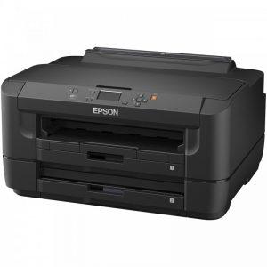 پرینتر جوهرافشان اپسون مدل WorkForce WF-7110 Epson WorkForce WF-7110 Inkjet Printer