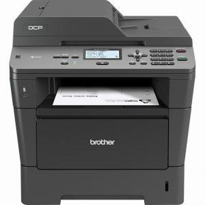 پرینتر چندکاره لیزری برادر مدل DCP-8110D Brother DCP-8110D Multifunction Laser Printer