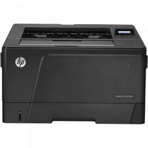 پرینتر لیزری اچ پی مدل LaserJet Pro M706n HP LaserJet Pro M706n Laser Printer
