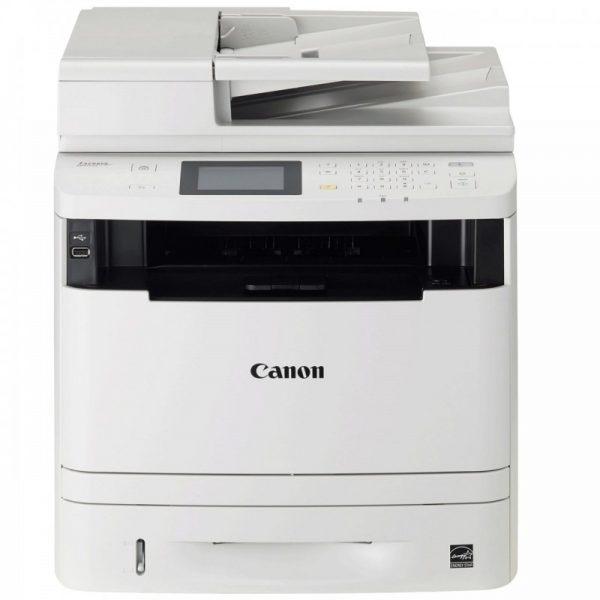 پرینتر چندکاره لیزری کانن مدل i-SENSYS MF416dw Canon i-Sensys MF416dw Multifunction Laser Printer