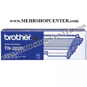 کارتریج تونر برادر Brother TN-2025