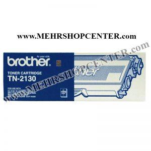 کارتریج تونر برادر Brother TN-2130
