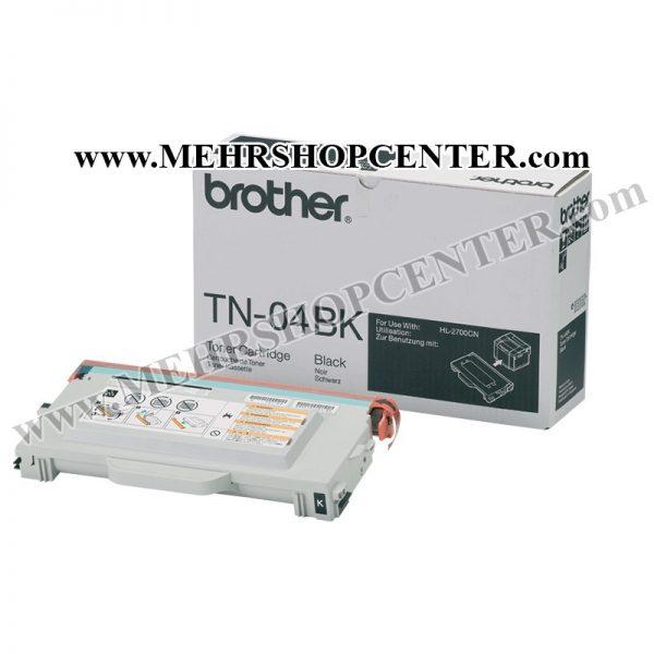 کارتریج تونر برادر (مشکی) Brother TN-02BK