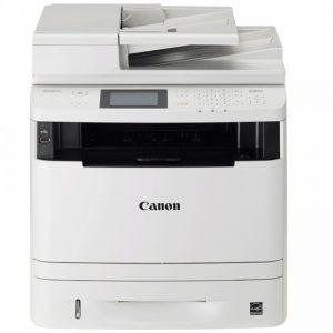 پرینتر چندکاره لیزری کانن مدل i-SENSYS MF411dw Canon i-Sensys MF411dw Multifunction Laser Printer