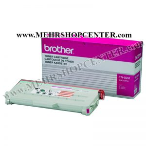کارتریج تونر برادر (قرمز) Brother TN-02M