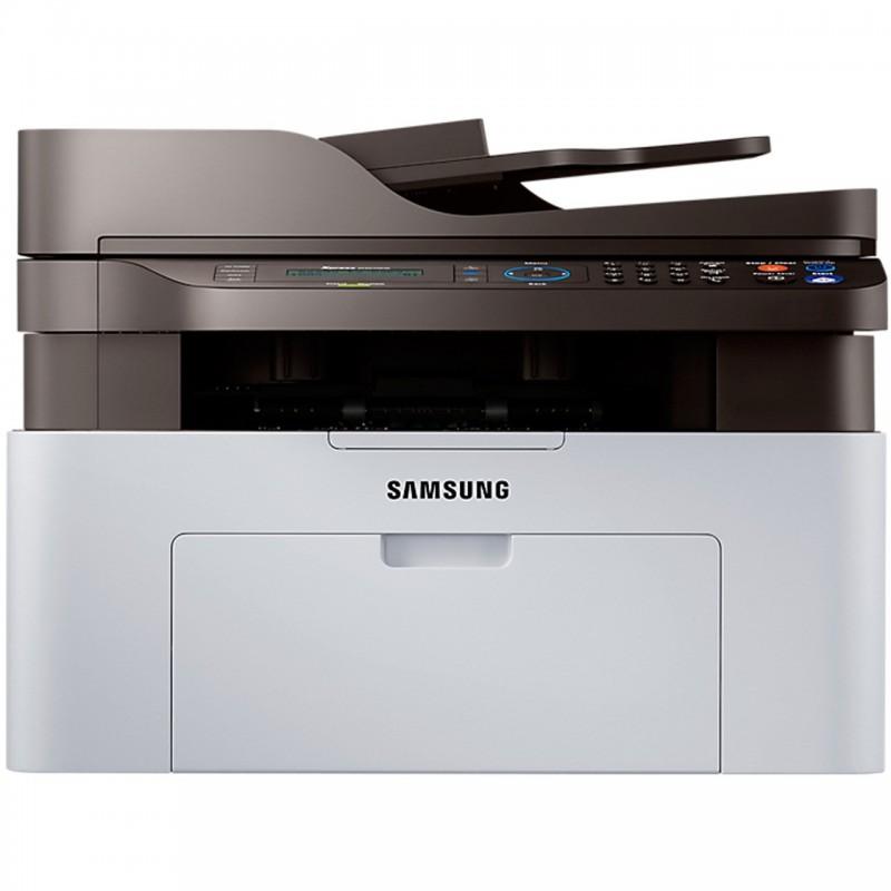 پرینتر لیزری چندکاره سامسونگ مدل Xpress M2070FW Samsung Xpress M2070FW Multifunction Laser Printer