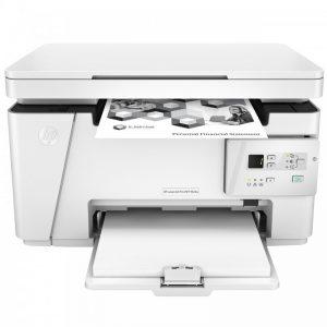 پرینتر چندکاره لیزری اچ پی مدل LaserJet Pro MFP M26a HP LaserJet Pro MFP M26a Multifunction Laser Printer
