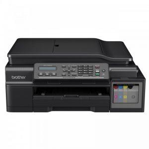 پرینتر چندکاره جوهرافشان برادر مدل MFC-T800W Brother MFC-T800W Multifunction Inkjet Printer