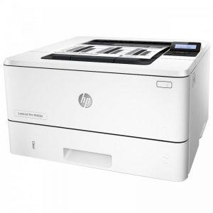 پرینتر لیزری اچ پی مدل LaserJet Pro M402d HP LaserJet Pro M402d Laser Printer