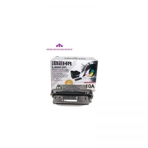 کارتریج تونر مشکی اچ پی  HP Black Toner 10A
