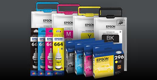 epson 1 - کارتریج تونر اصل